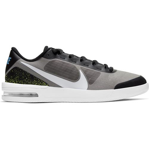 Nike Air Max Vapor Wing MS Mens Shoe (Black/Lime)