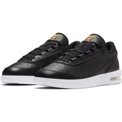 Nike Air Max Vapor Wing PRM Mens Shoe (Black/White)