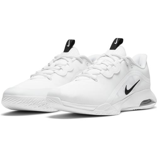 Nike Air Max Volley Mens Shoe (White/Black)
