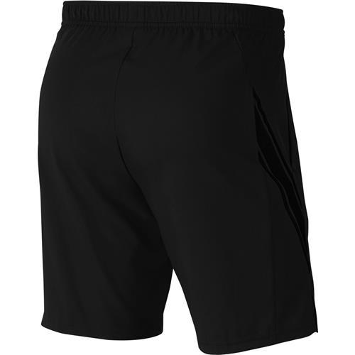 Nike Court Dry Short 9in (Black)