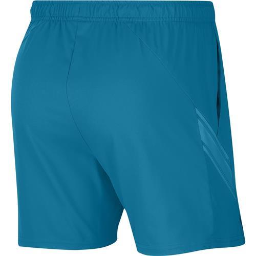 Nike Dry Short 7in (Teal)