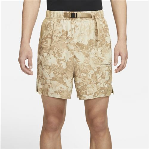 Nike Court Flex Slam Mens Short NT Melbourne (Beige)