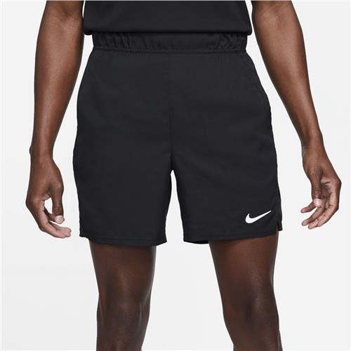 Nike Court Dry Victory Short 7in (Black)