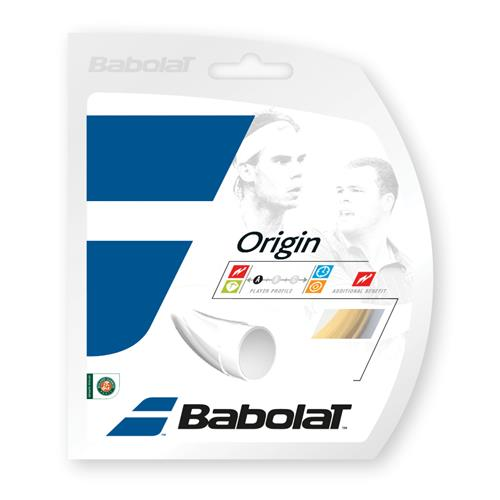 Babolat Origin Strings 130/16 String Set