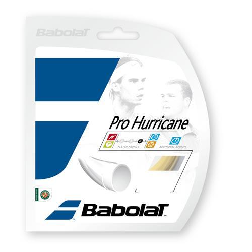 Babolat Hurricane Pro 130/16 String Set