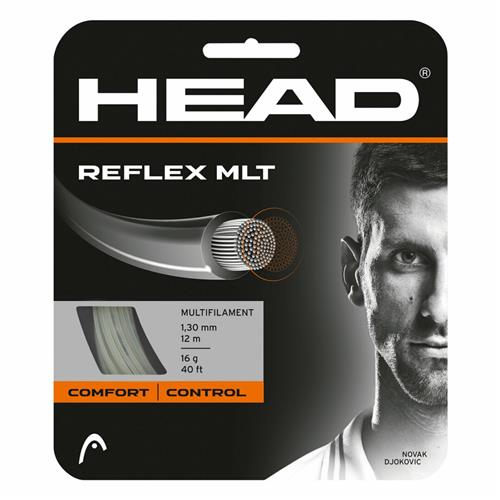 Head Reflex MLT 130/16 12m Set