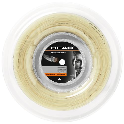 Head Reflex MLT 130/16 200m Reel