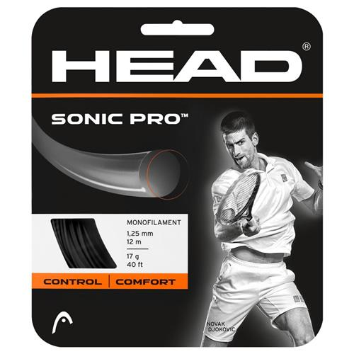 Head Sonic Pro 125/17 String Set
