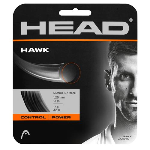 Head Hawk 125/17 String Set