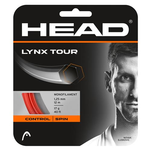 Head Lynx Tour 125/17 String Set