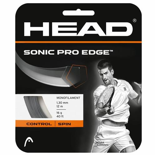 Head Sonic Pro Edge Control 130/16 String Set