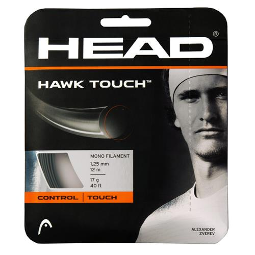 Head Hawk Touch 125/17 String Set (Black)