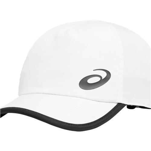 Asics Performance Cap (Brilliant White)