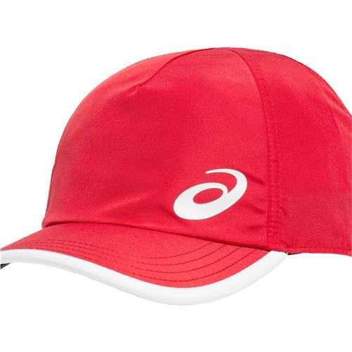 Asics Performance Cap (Speed Red)