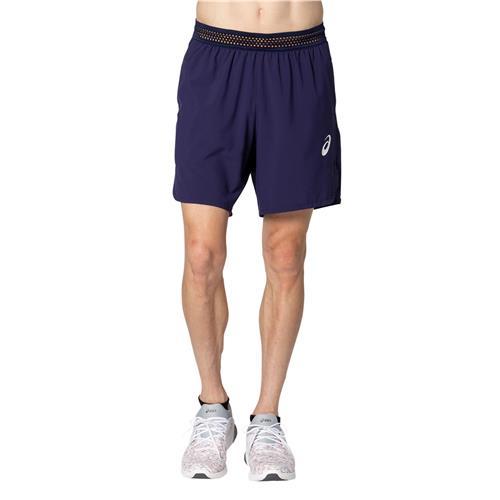Asics Match 7in Short (Peacoat)