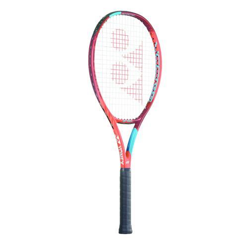 Yonex Vcore Feel 100 250g 2021 Tennis Racquet (Tango Red)