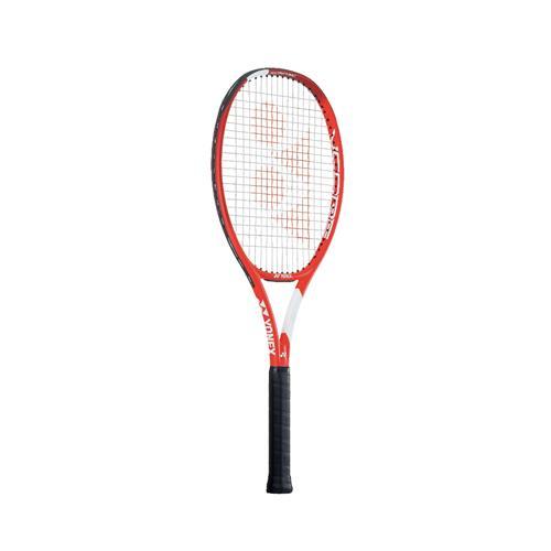 Yonex Vcore Ace 98 260g 2021 Tennis Racquet (Tango Red)