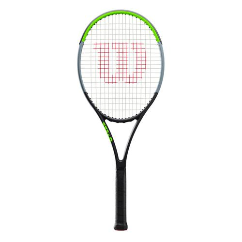 Wilson Blade 104 V7 Tennis Racquet