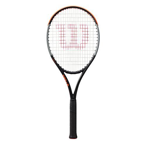 Wilson Burn 100LS V4.0 Tennis Racquet