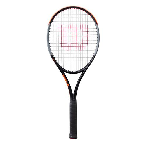 Wilson Burn 100S V4.0 Tennis Racquet