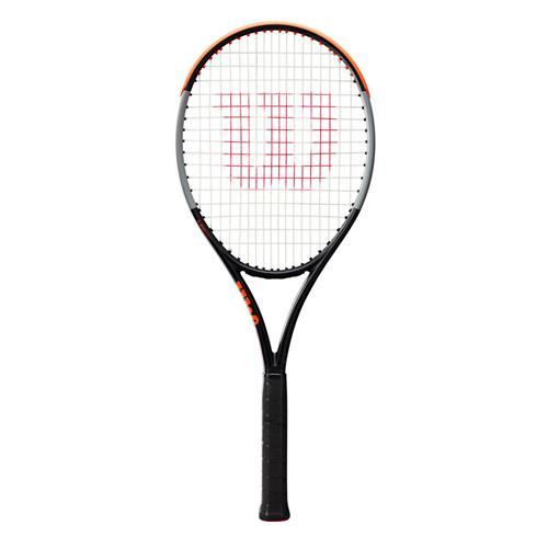 Wilson Burn 100ULS V4.0 Tennis Racquet