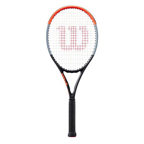 Wilson Clash 100 Pro Tennis Racquet
