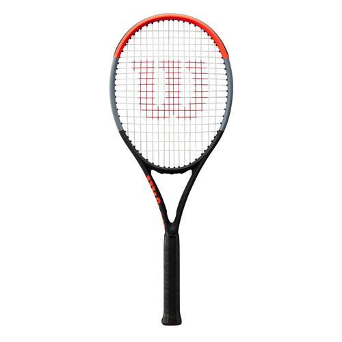 Wilson Clash 100UL Tennis Racquet (Frame Only)
