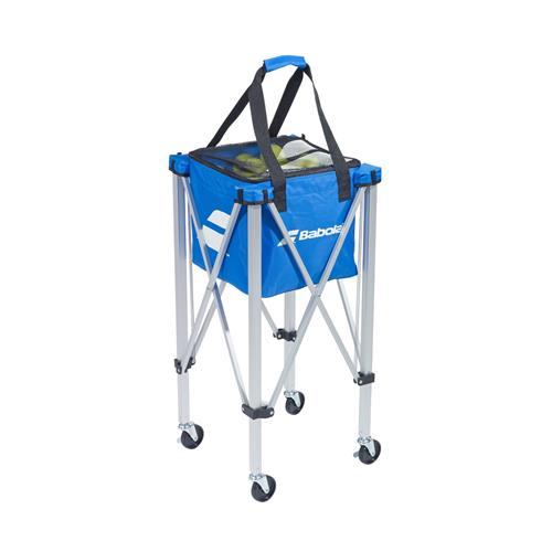 Babolat Premium Wheeled Ball Basket