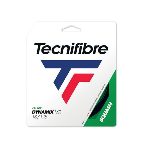 Tecnifibre DNAMX 115/18 Squash String Set