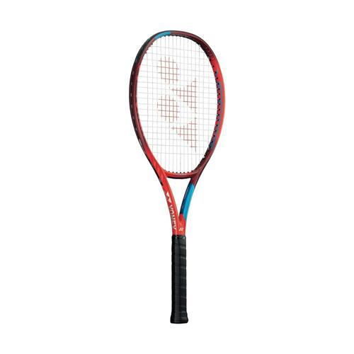 Yonex Vcore 100 Tennis Racquet 2021 (Tango Red)