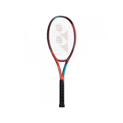 Yonex Vcore 98 Tennis Racquet 2021 (Tango Red)