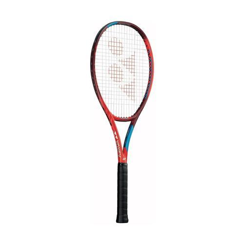 Yonex Vcore 95 Tennis Racquet 2021 (Tango Red)