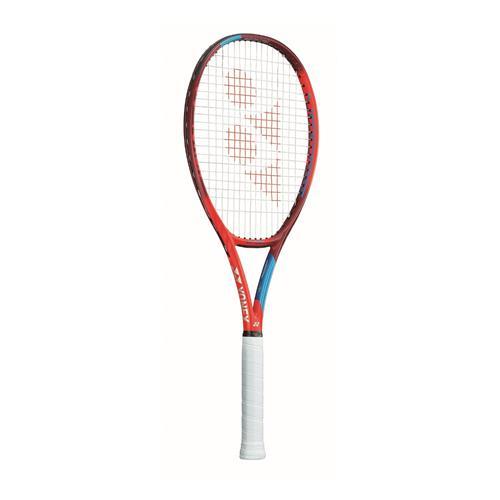 Yonex Vcore 98L Tennis Racquet 2021 (Tango Red)