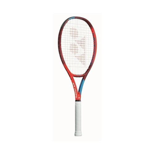 Yonex Vcore 100L Tennis Racquet 2021 (Tango Red)