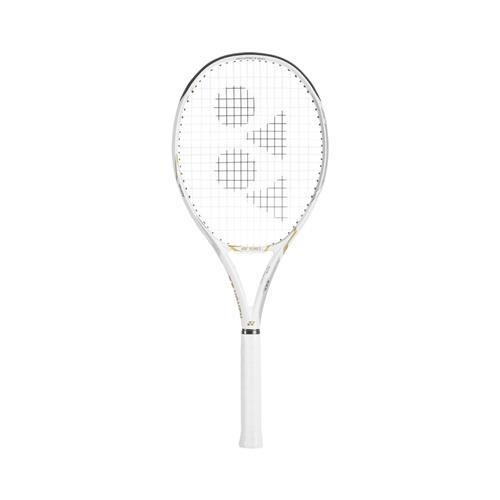 Yonex EZone 100 L (White) Tennis Racquet