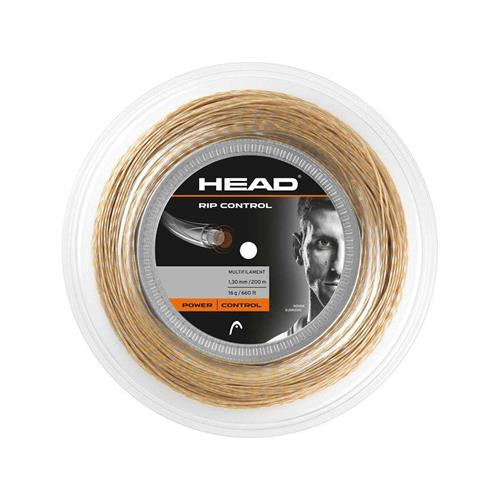 Head Rip Control 130/16 200m Reel (Natural)