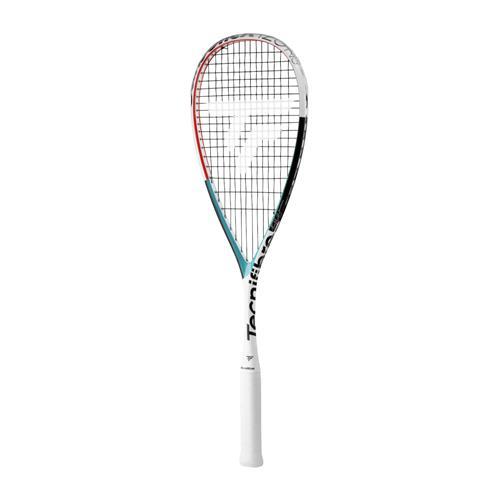 Tecnifibre Carboflex NS 125 Airshaft 2021 Squash Racquet