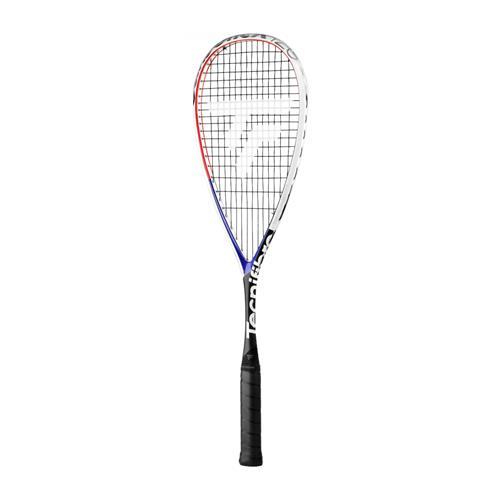 Tecnifibre Carboflex 125 Airshaft 2021 Squash Racquet