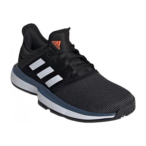 Adidas Solecourt Xj Junior Shoe