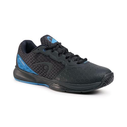 Head Revolt Team 3.5 Mens Shoe (Blue)