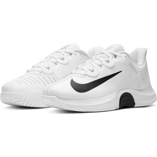 Nike Air Zoom GP Turbo HC Mens Shoe (White/Black)