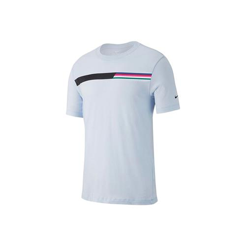 Nike Court RF Mens Tee GX (Light Blue)
