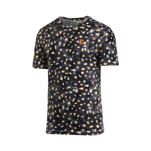 Nike Mens Print T-Shirt