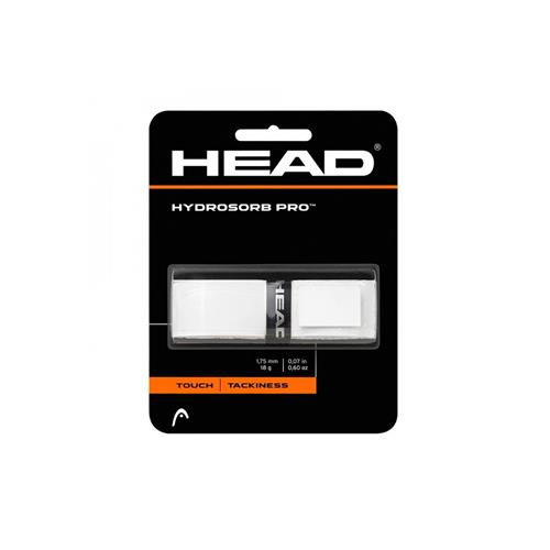 Head Hydrozorb Pro Replacement Grip (White)