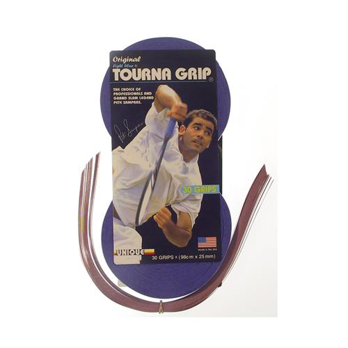 Tourna Grip XL 30 Pack (Blue)