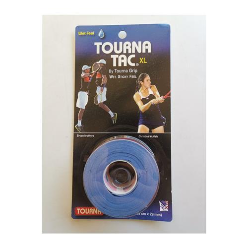 Tourna Tac XL 3pk (Light Blue)