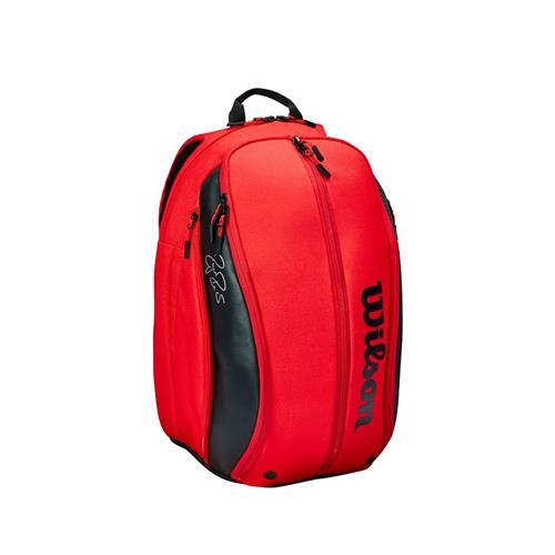 Wilson Federer DNA Backpack Infrared / Black