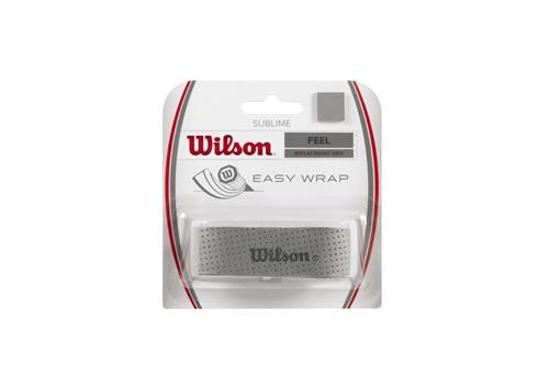 Wilson Sublime Feel Replacement Grip (Grey)