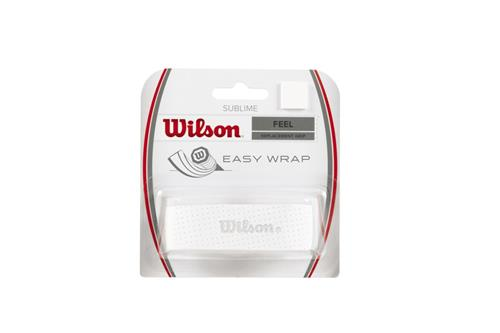 Wilson Sublime Replacement Grip (White)