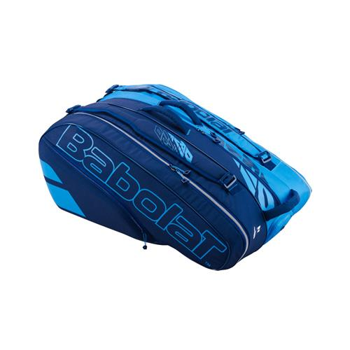 Babolat Pure Drive 12 Racquet Bag Blue
